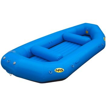 NRS NRS E-150 Self-Bailing Raft