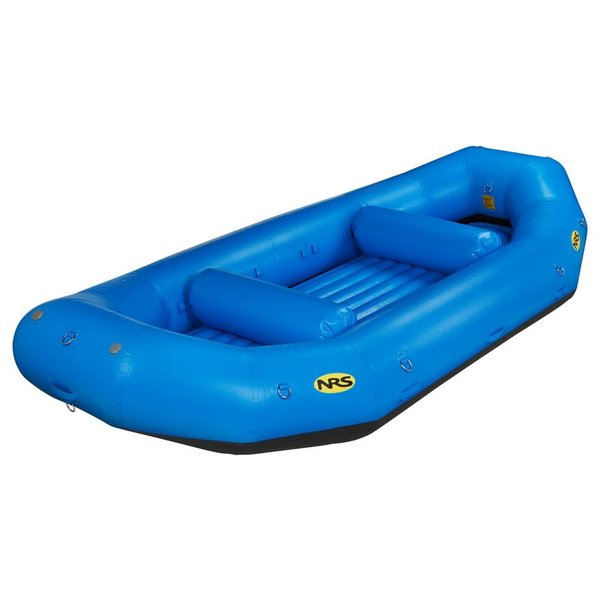 NRS NRS E-160 Self-Bailing Raft