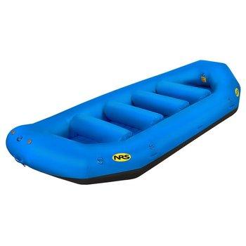 NRS NRS E-161 Self-Bailing Raft