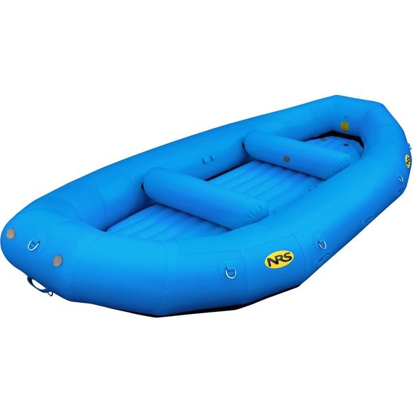 NRS NRS E-162D Nez Perce Self-Bailing Raft
