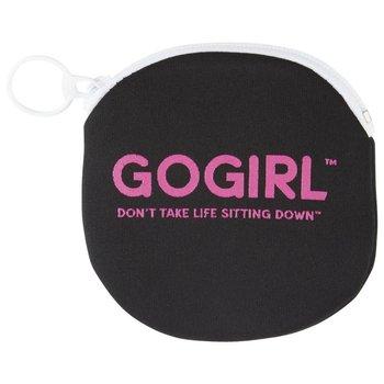 GoGirl GoGirl Funnel Travel Coolie
