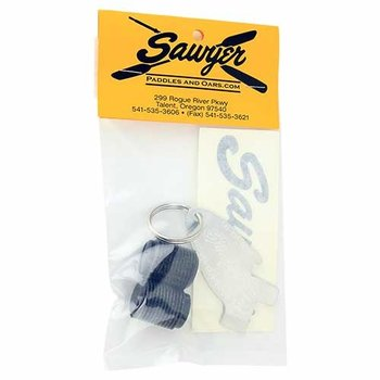 "Sawyer Paddle & Oars Sawyer TiteSet Kit - Large 3/4"" Buttons"
