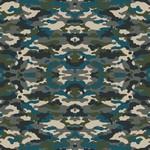 Sawyer Paddle & Oars Sawyer MX Pattern Counter Balance Shaft w/Wrap & Stop