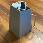 Partner Steel Co Partner Steel 2 1/2 Gal. Aluminum Coffee Pot