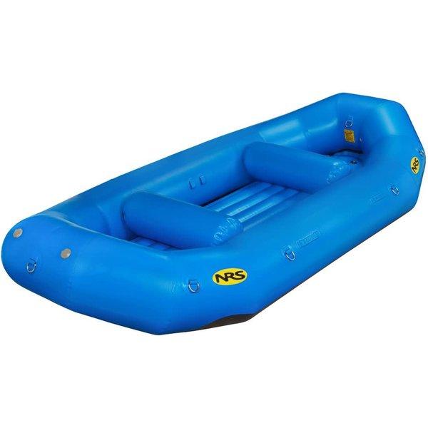 NRS NRS Otter 142 Self-Bailing Raft