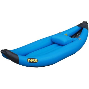 NRS NRS MaverIK I Inflatable Kayak