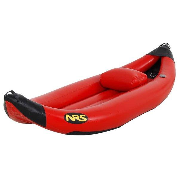 NRS NRS MaverIK I Inflatable Kayak