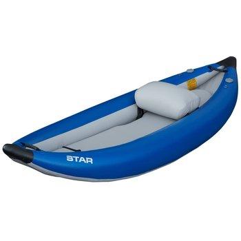 STAR STAR Outlaw I Inflatable Kayak