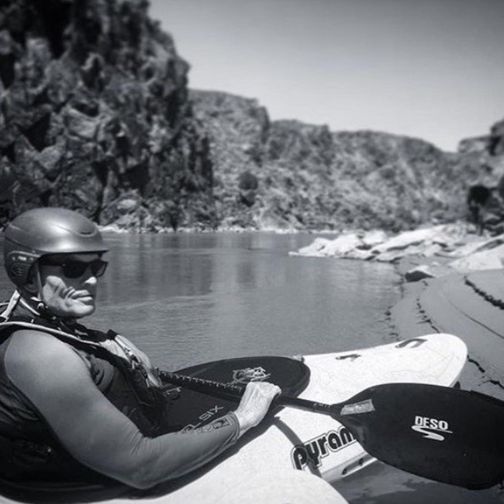 Cataract Oars Cataract Deso Kayak Paddle