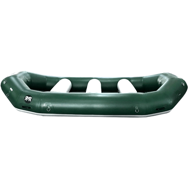 Rocky Mountain Rafts RMR SBDS-140 14′ Drop-Stitch Raft