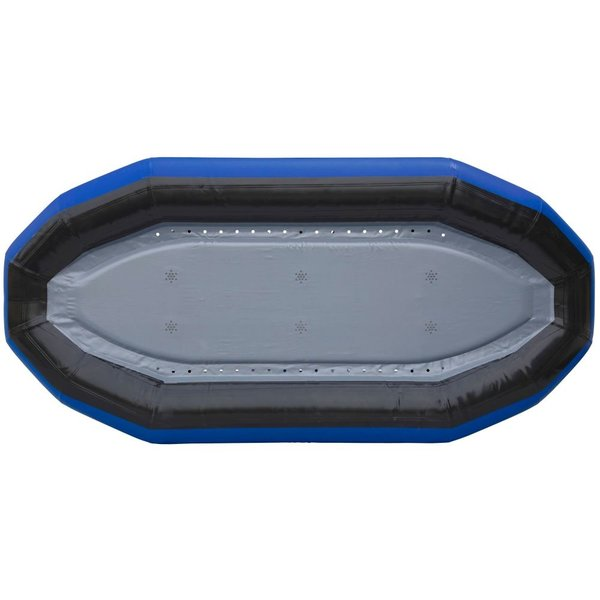 STAR Inflatables STAR Outlaw 160 Self-Bailing Raft