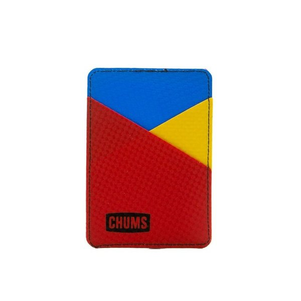 Chums Chums Duckie Wallet