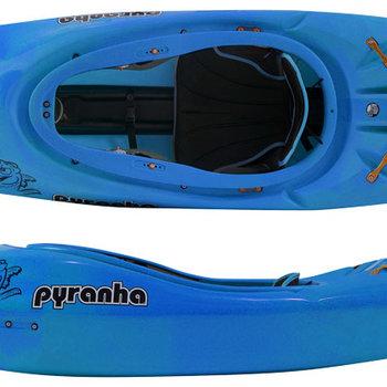 Pyranha Pyranha 9R II Whitewater Kayak