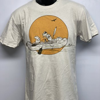 UWG UWG MC River Rat T-Shirt