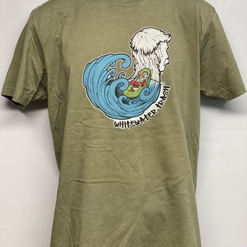 UWG UWG MC WW Trash T-Shirt