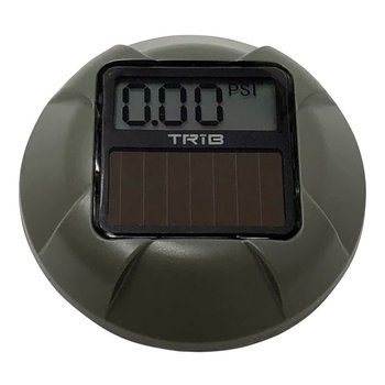 TRiB TRiB airCap Pressure Gauge