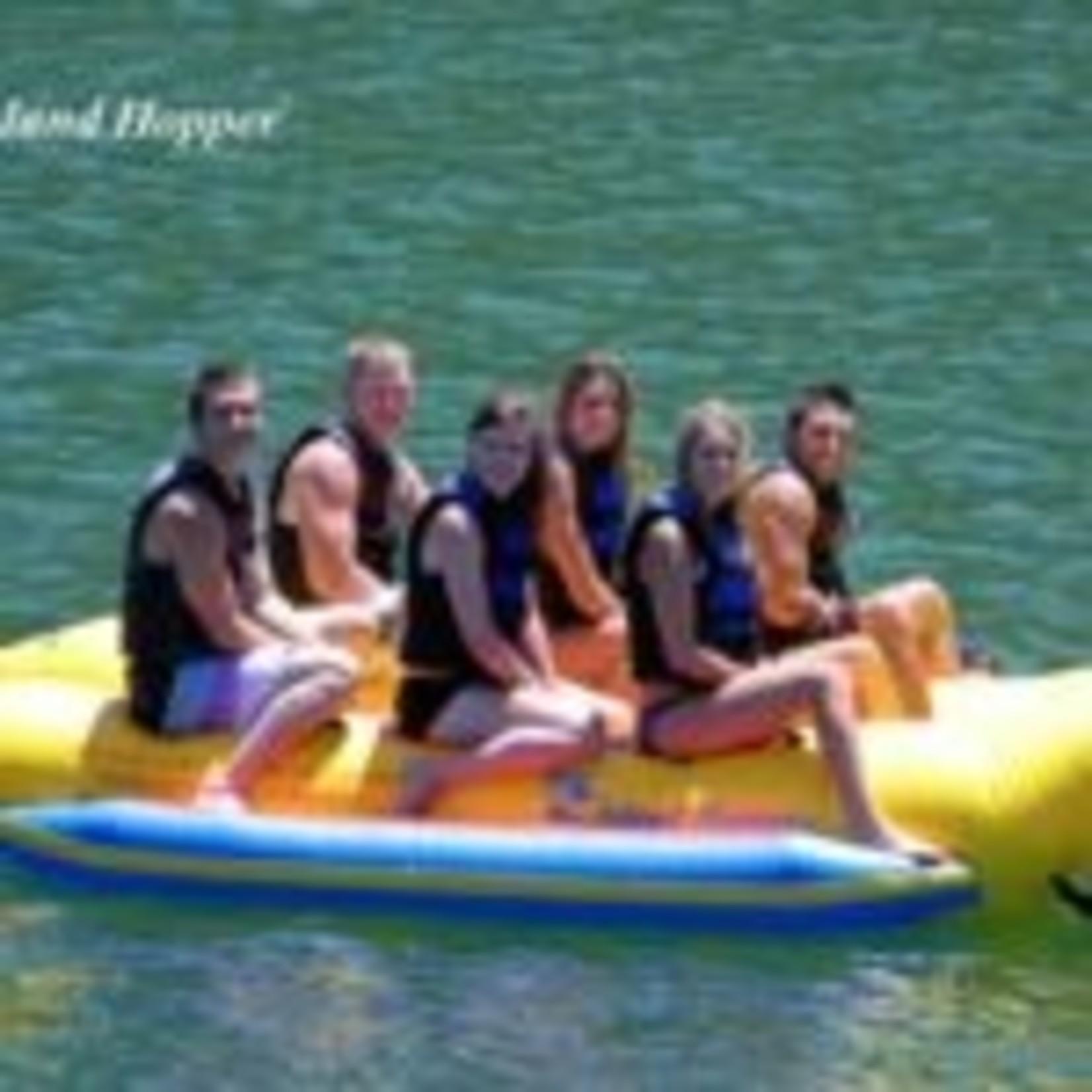 "Island Hopper Island Hopper ""Elite Class"" 6 Passenger Side-By-Side"