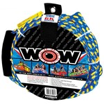 WOW 6K 60ft Tow Rope