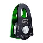 "SMC SMC 2"" Single Aluminum Prusik Minding Pulley ""PMP"""