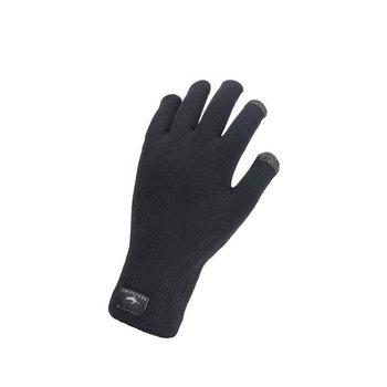 SealSkinz SealSkinz Waterproof All Weather Ultra Grip Knitted Glove