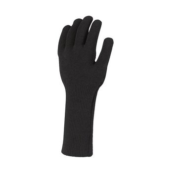 SealSkinz SealSkinz Waterproof All Weather Ultra Grip Knitted Gauntlet