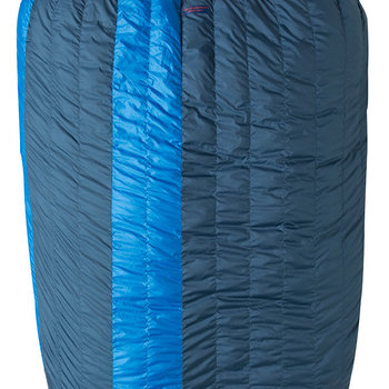"Big Agnes Big Agnes King Solomon 15 (650 DownTek) 40"" DOUBLE WIDE"