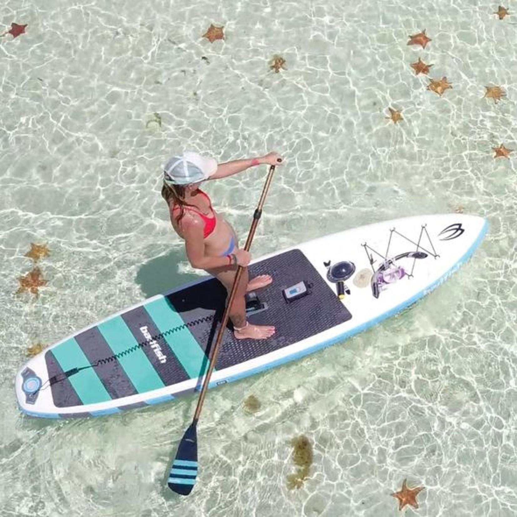 Badfish Badfish Surf Traveler