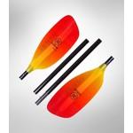 Werner Werner Powerhouse 4 Piece Paddle