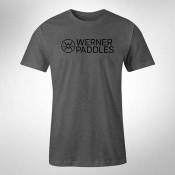 Werner Werner Men's 100 % Cotton T-Shirt