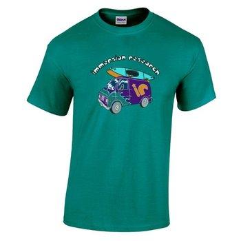 Immersion Research Sweet Van Tee Shirt