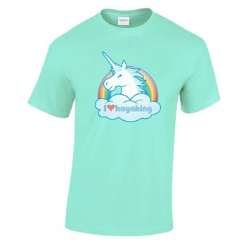 Immersion Research Unicorn Tee Shirt