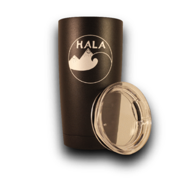 Hala Hala 20oz Insulated Tumbler Travel Mug