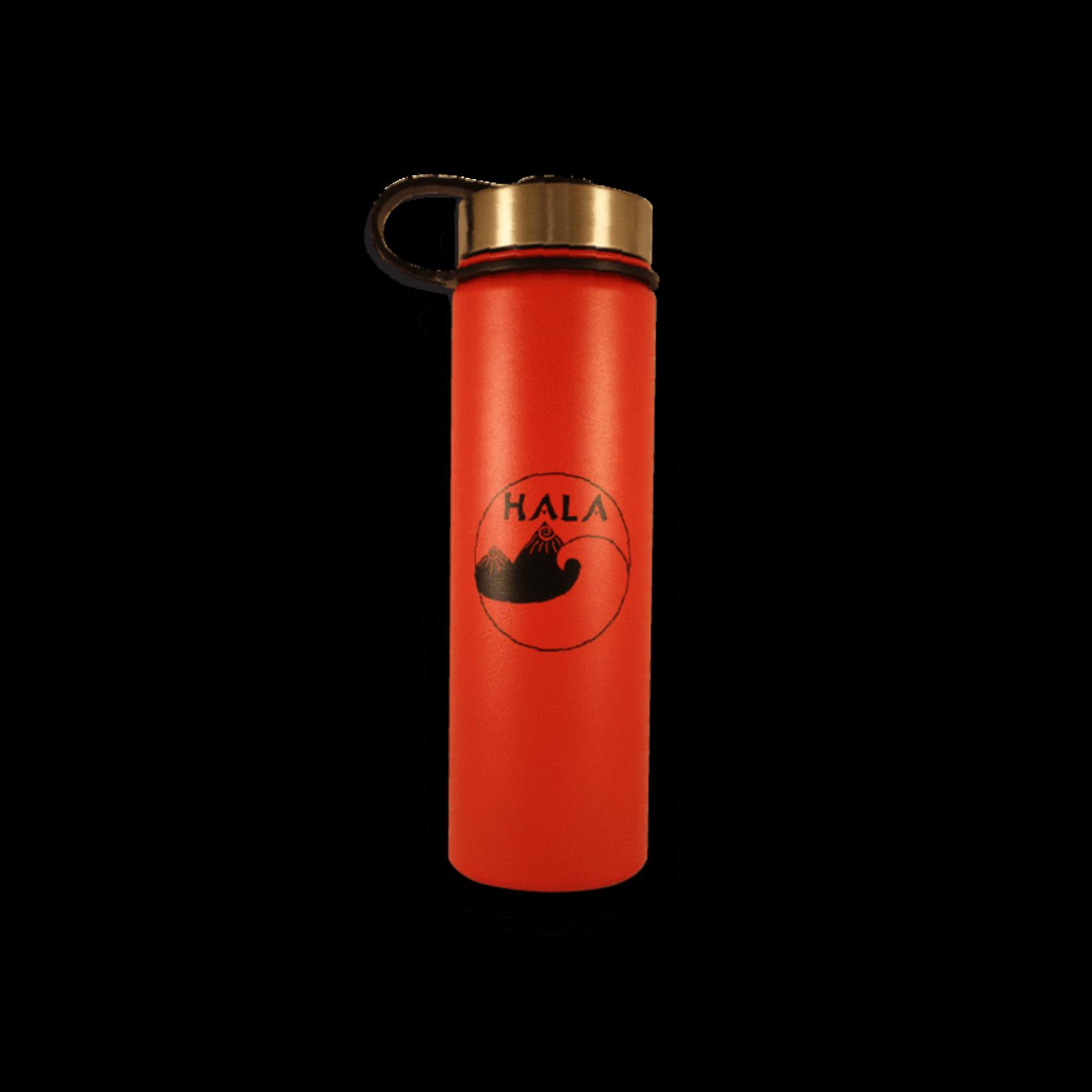 Hala Hala 22oz Insulated Water Bottle