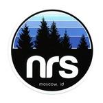NRS NRS Idaho Sunset Sticker