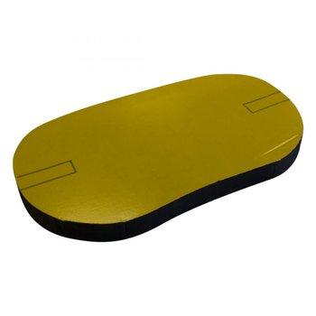Pyranha Pyranha Self-Adhesive Foam Pad for Full Plate Footrest