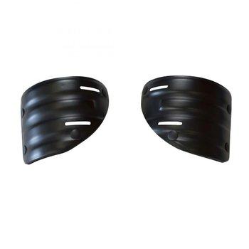 Pyranha Pyranha Hooker Attachments for Stout 2 Thigh Grips