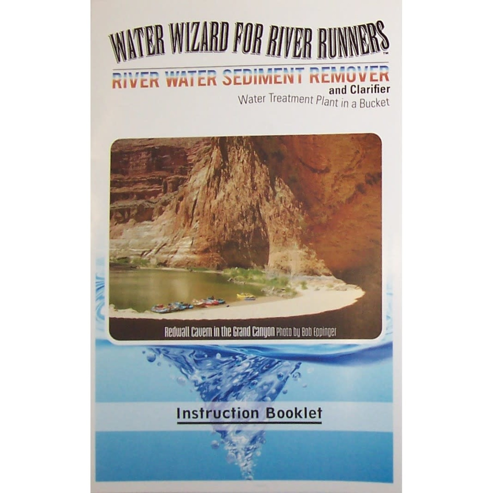 Water Wizard Water Wizard