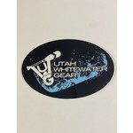 UWG UWG Classic Logo Sticker