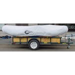 Whitewater Designs Whitewater Designs Inflated Raft Storage and Cover