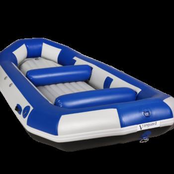 Vanguard Inflatables Vanguard Venture Series 1600 Self Bailing Raft