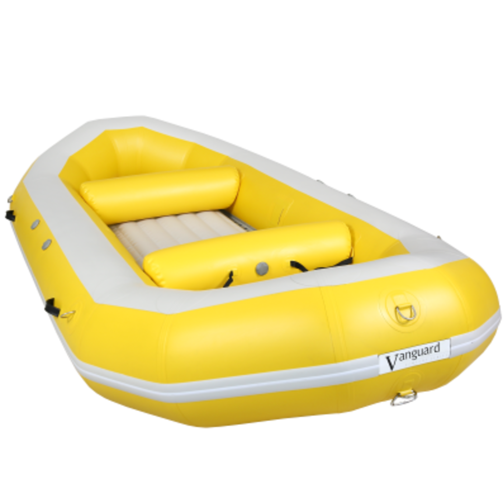 Vanguard Inflatables Vanguard Venture Series 1402 Self Bailing Raft