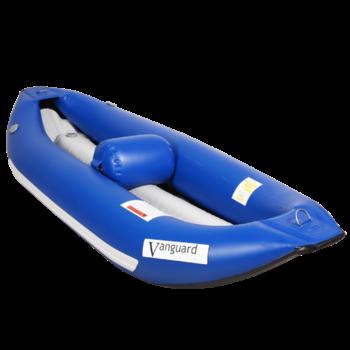Vanguard Inflatables Vanguard 1-Person Self Bailing Kayak