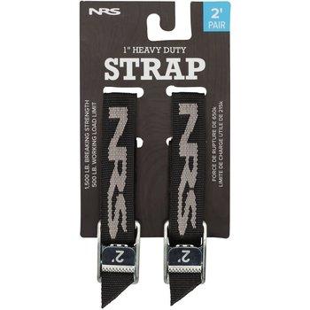 "NRS NRS 1"" HD Tie-Down Straps"