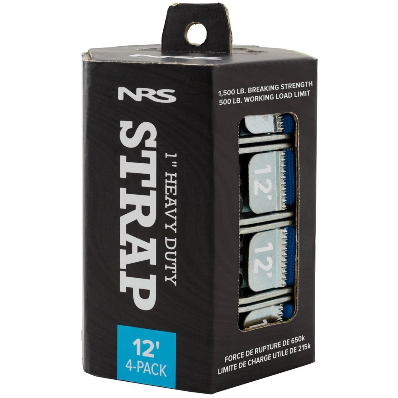 "NRS 2020 NRS 1"" Heavy Duty Straps"
