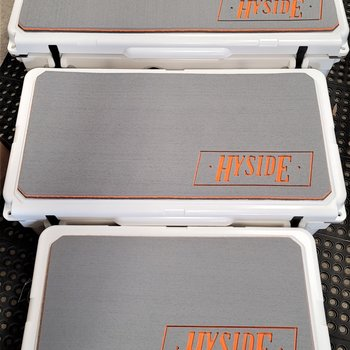 NSI NSI HYSIDE MAX-ICE Cooler Pad with EVA Top