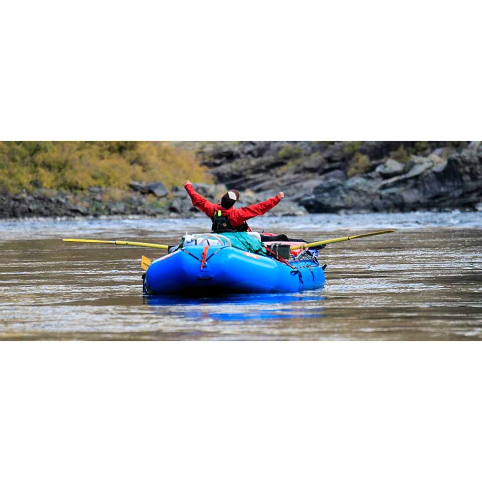 Hyside Inflatables Hyside  Pro 16.0