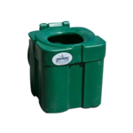 Selway Fabrication Selway Fabrication River Bank II Full Toilet System