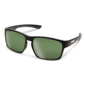 SunCloud SunCloud Fairfield Sunglasses