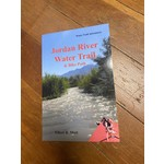 Elliott Mott Jordan River Water Trail & Bike Path