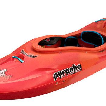 Pyranha Pyranha Scorch Whitewater Kayak